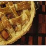 apple pie lattice
