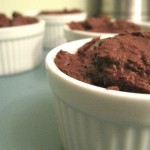 Homemade Mousse