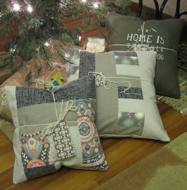 christmas pillows